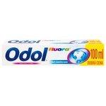 Zubná pasta ODOL 100ml-Fluora