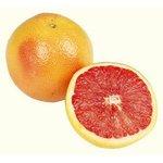 Grapefruit červený