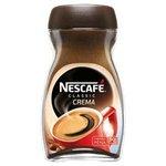 Nescafé Classic Crema 100g