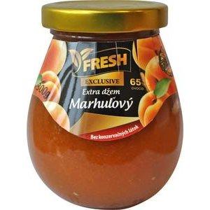 FRESH-Exclusive džem Extra 300g-marhuľový