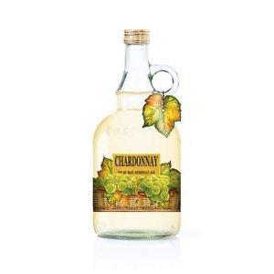 Bostavan Chardonnay 1l