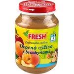 """Detská výživa broskyňová """"Fresh"""" 190g"""