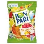 Bon Pari ovocné cukríky s vitamínom C 90g