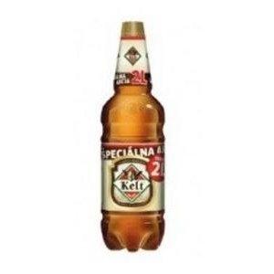 Pivo Kelt 10% 2l/PET