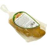 """Croissant s náplňou kakaovo-orieškovou """"FRESH"""" 60g(pečivo jemné listové kysnuté)"""