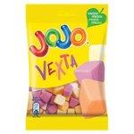 JoJo Vexta - zele s ovocnymi prichutami 80g