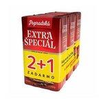 Popradská káva mletá vakuová Extra Špeciál 250g 2+1 výhodná cena