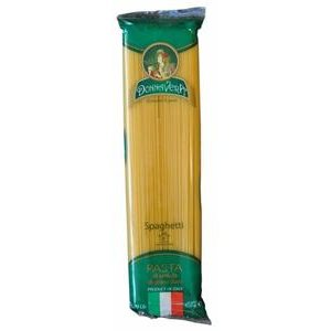 Cestoviny Donna Vera/Pasta di semola-Spaghetti 500g