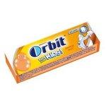 Žuvačka Orbit for Kids Tropical 5 plátkov 13g