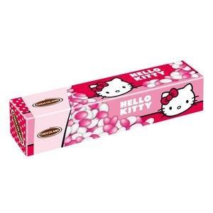Hello Kitty čokodražá 30g