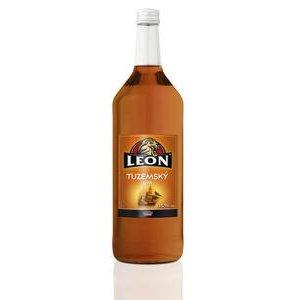 Tuzemský Um LEON 35% 1l