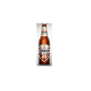 """Pivo Corgoň 11% """"4 sladový"""" 0,5l/vratná fľaša"""