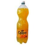 Sýtený nápoj FRESH Pomaranč 2l/PET