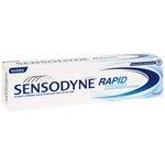 Zubná pasta Sensodyne 75ml-Rapid