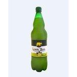 Lemon Bear - limonáda s príchuťou citronového radleru 1l/PET