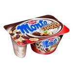 Monte Choco Flakes Wafle Sticks 125g