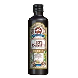Miniatúra Tatra Balsam likér Sweet 33% 0,05l