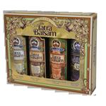 Miniatury Tatra Balsam Mix (Sweet 33%,Bitter 35%,Special 52%, Forest 35%) 4x0,05l