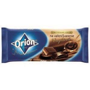 Orion na varenie Nugátová 100g