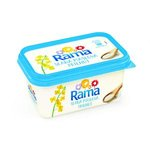 Rama maslová príchuť jemne slaná 400g