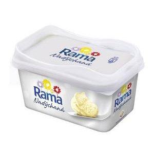Rama nadýchana 320g