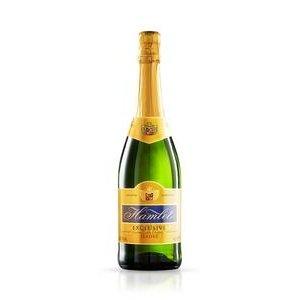 Hamlet Exclusive - šumivé víno sladké 0,75l