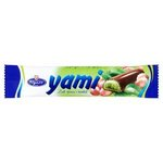Yami želé tyčinka hroznová s aloe vara v horkej čokoláde 25g