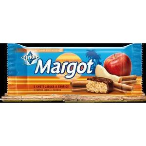 Margot s chuťou jablka škorice 90g