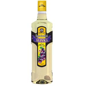 Slivka Spišská Nestville 40% 0,7 l