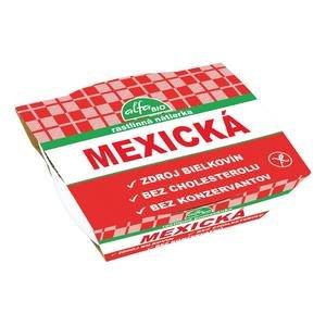 Mexicka natierka 115g