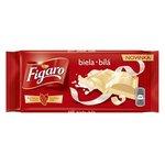 Figaro čokokoláda biela 100g