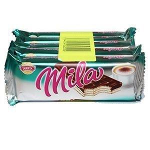 Mila 5*50g