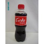 Exclusive Cola 0,3l/PET