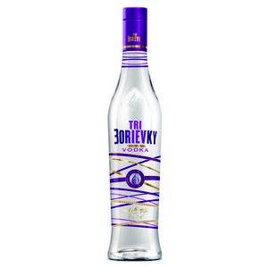 Vodka Nicolaus Tri Borievky 40% 0,7l