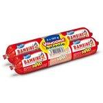 Bambino Maxi - roztieratelný tavený syr v črievku 2x150g (tuk v sušine 51%)
