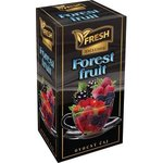 "Čaj čierny Forest Fruit ""Fresh Exclusive"" 40g"