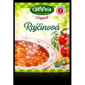 Polievka Carpathia Rajcinova 73g
