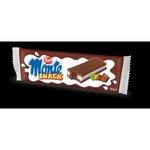 Monte Snack mliecny rez 29g