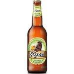 Pivo Velkopopovický kozel Extra svieži 0,5l/fľaša