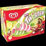 Twister pack 8x50ml