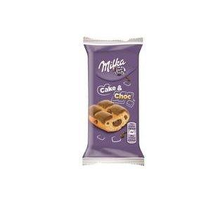 Milka Biscuits Cake  a  Choc 35g