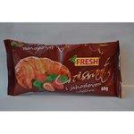Croissant Fresh jahodový 60g