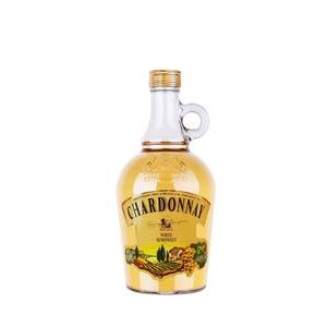Bostavan Chardonnay Polosladké 1l