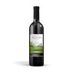 Chardonnay Moldavian Valley - moldavské polosladké víno 0,75l