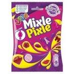 """JoJo Mixle Pixle """"pre baby"""" - mix želé cukríkov s ovocnými príchuťami 80g"""
