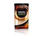 Nescafé Gold Barista v plechu 100g