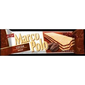 Artur Marco Polo oblatka plnena kakaovym kremom 27g
