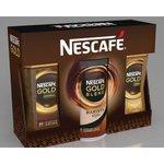 Nescafé Gold 100g + Gold Crema 100g + Gold Barista 100g