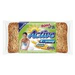Active trvanlivý chlieb 4-zrnný 500g