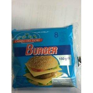 Burger tavené plátky 150g